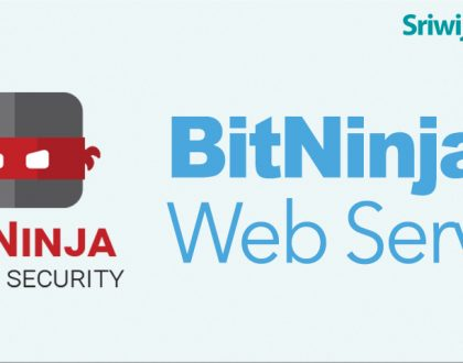 BitNinja Web Server